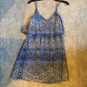 Teired dress